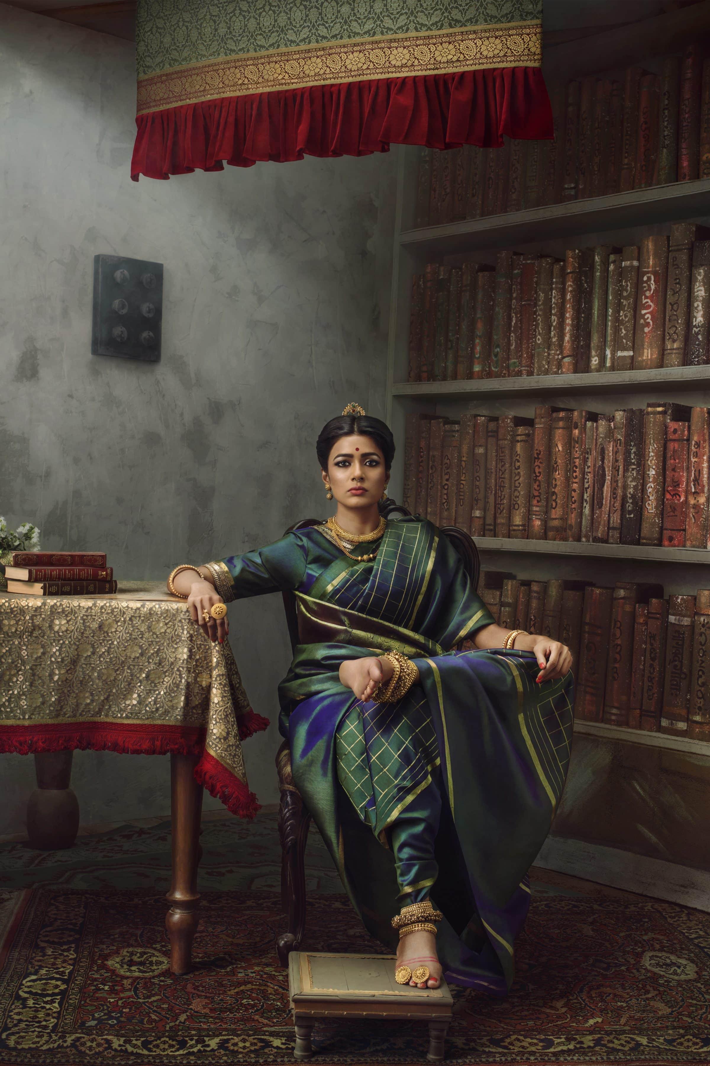 Queens of Andhra